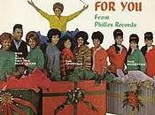 Discos: Christmas Gift from Phil Spector (1963)