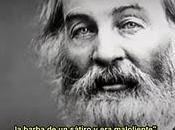 "Video: ""Walt Whitman: experiencia americana"" 2008"