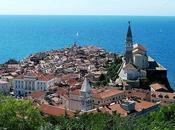 Piran, bella Istria
