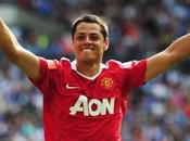 """Chicharito"" Hernández Real Madrid?"