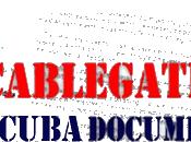 filtraciones conspiración Estados Unidos contra médicos cubanos