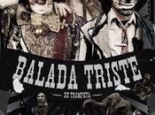 Crítica cine: Balada triste trompeta