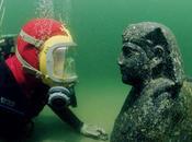 Arqueología extrema, medio submarino