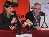 """Mabel Lozano presentó documental """"Las sabias tribu"""" Festival Cine Vino"""