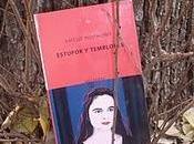 'Estupor temblores' Amélie Nothomb