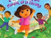 Shakira colabora Dora Exploradora cuento infantil