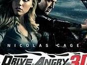 Nuevo material 'Drive Angry