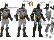 Arkham Asylum concept