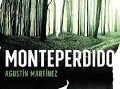 Monteperdido (agustin martinez)