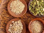 beneficios comer semillas
