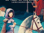 Reseña #265 Valle lobos Laura Gallego