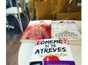 Book Haul Febrero