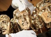 Ganadores Premios Bafta 2016. Noche para Renacido'