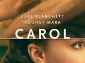 """Carol"": historia Patricia Highsmith"