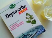 SORTEO: Depurerbe Forte Efecto Detox