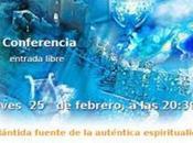 Calíz Grial Atlántico Conferencia Gratuita-Torrevieja