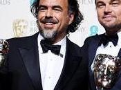 PREMIOS BAFTA 2016 (Bafta Awards 2016)