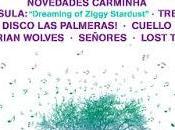 Festival Tomavistas 2016: Wedding Present, Chucho, Triángulo Amor Bizarro, WAS...