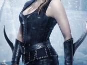 Segundo trailer CAZADOR REINA HIELO Hemsworth, Theron, Chastain Blunt