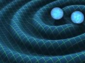 Ondas Gravitacionales detectadas LIGO