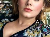 Adele portada Vogue
