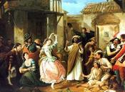"""[Literatura] Celebrando Miguel Cervantes, Hoy, """"Rinconete Cortadillo"""""""