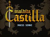 Maldita Castilla frente invasión juegos para Raspberry