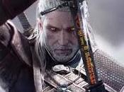 nuevas figuras Witcher Wild Hunt