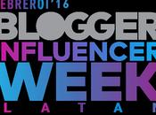 Electronics presente Blogger Influencer Week