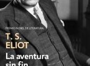 aventura fin, Eliot