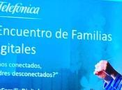 2434.- Encuentro Familias Digitales.