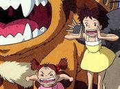 Crítica vecino Totoro» Studio Ghibli Carmelo Beltrán