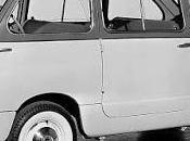 Fiat Multipla 1956-1959