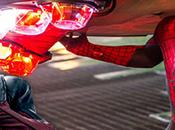 cosas Marvel-Sony pueden aprender 'Deadpool' ejecutarlo Spider-Man