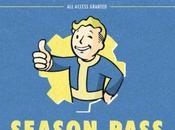 Season Pass Fallout incrementado valor