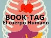 BOOK TAG: cuerpo humano.