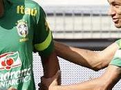 Thiago Silva pidió Neymar jugar
