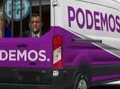 culpa tiene Podemos, aunque quiera presentar.