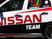 Vuelve velocidad adrenalina Copa Nissan March