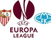 Sevilla Molde comienza defender título