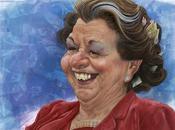 Rita Barberá peluquería