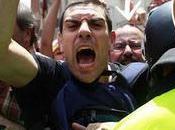 ESCRACHEADOR ESCRACHADO COMPLEJO SUPERIORIDAD MORAL asunto concejal Madrid experto acoso público llamado escrache acaba acosado tiene, como aspecto chusco, parecido edil comp...