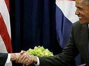 Obama visitará Cuba próximo
