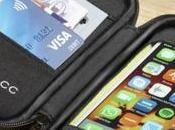 Velovita Pocket Pack, útil accesorio permite proteger móvil artículo valor forma segura maillot