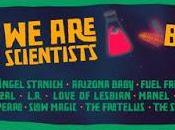 Festival Arts 2016 suma Scientists Belize