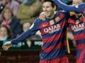 Messi Rompe marca