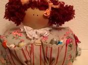 Taller muñeca costurero