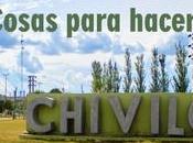 Cosas para hacer Chivilcoy