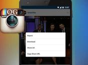Disponible Instagram+ v7.16.0 para Android BlackBerry soporte múltiples cuentas