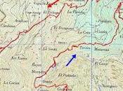 Cao-L'Acíu-Cochápuiyu-La Carrera-Los Tornos